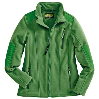 "OWNEY Damen Fleecejacke ""Juneau"""
