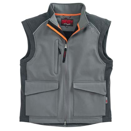 "OWNEY Softshell-vest ""Companion"""