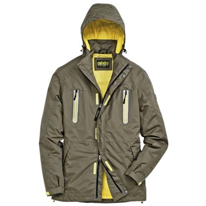 "OWNEY Regenparka ""Marin"""