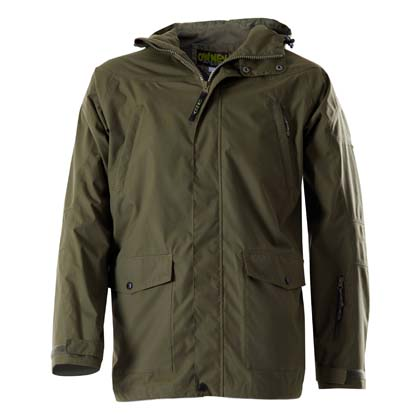 "OWNEY Parka ""Sierra"""