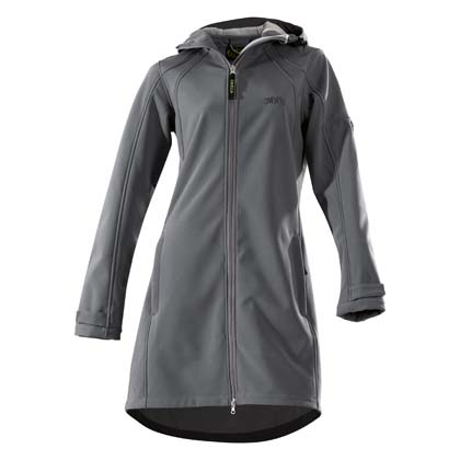 "OWNEY Damen Softshell-Mantel ""City Hiker"""