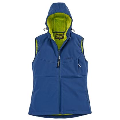 "OWNEY Dames Softshell-bodywarmer ""Yunga"""