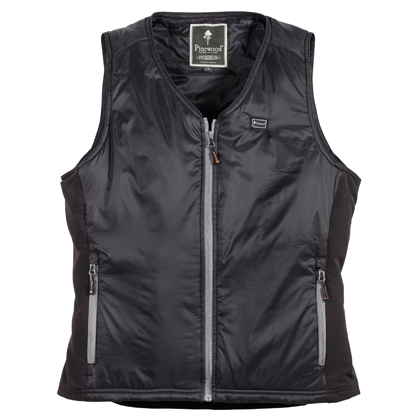 "Pinewood® Bodywarmer ""Heating Vest"""