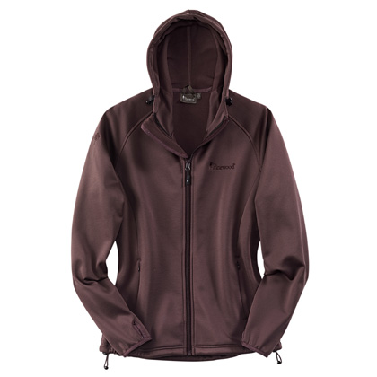 "Pinewood® Damen Fleecejacke ""Himalaya Active Sweater"""