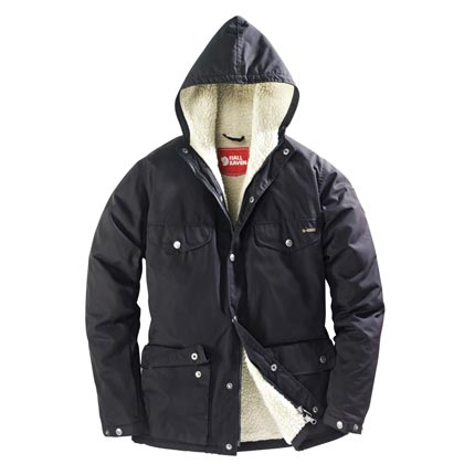 "FJÄLL RÄVEN Jacket ""Greenland Women Winter Jacket"", women"