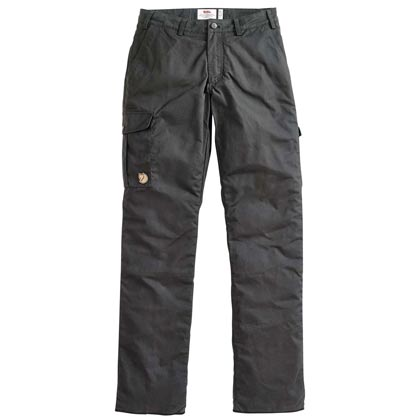 "Fjällräven Damenhose ""Övik Winter Trousers W"""