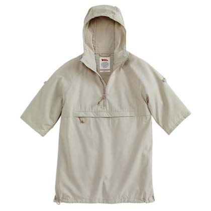 "Fjällräven Damesjas ""High Coast Hooded Shirt SS W"""