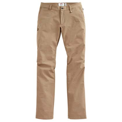 "Fjällräven Damenhose ""Abisko Stretch Trousers W"""