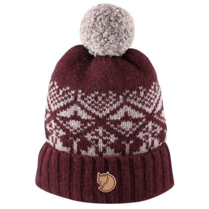 "Fjällräven Damen Mütze ""Snow Ball Hat"""