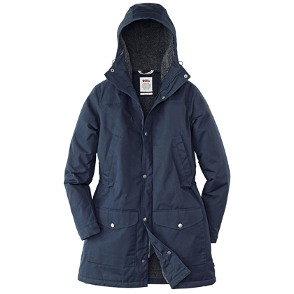 "Fjällräven Damen Winterparka ""Greenland Winter Parka W"""