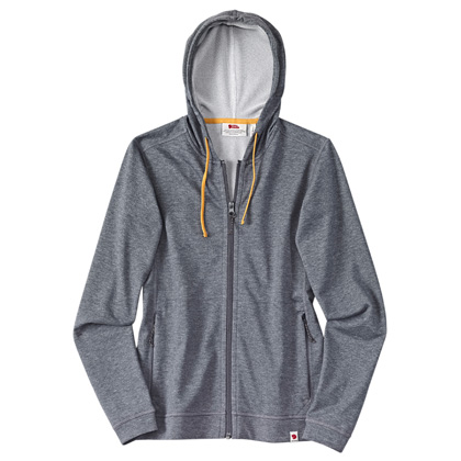 "Fjällräven Damen Strickjacke ""High Coast Lite Hoodie W"""