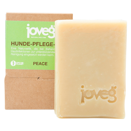 "joveg hondenzeep ""Peace"""