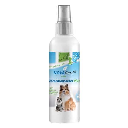 NOVAGard Green® Geruchsabsorber