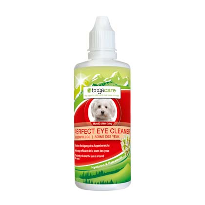 "bogacare® Honden-oogverzorging ""Perfect Eye Cleaner"""