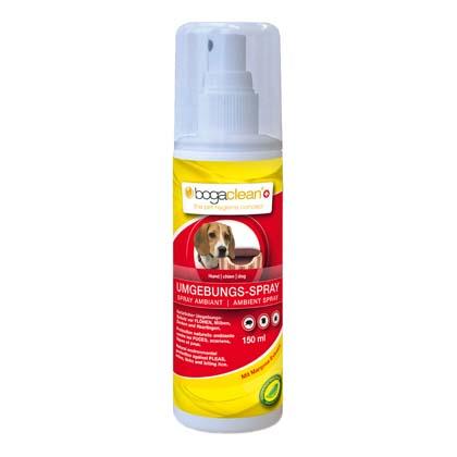 bogaclean® Umgebungsspray