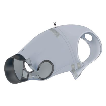 Honden OP-Body