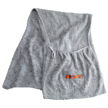 "SICCARO Hundehandtuch ""Easy Dry Towel"""