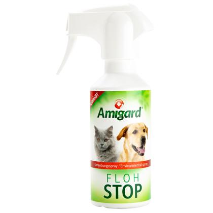 "Amigard® Umgebungsspray ""Floh-Stop"""