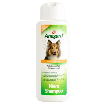"""Amigard® Shampoo """"Niem"""""""