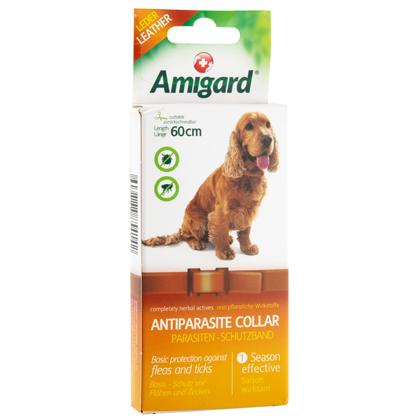 "Amigard® Hunde-Schutzhalsband ""Anti-Parasit"""