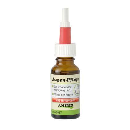 ANIBIO Augenpflege