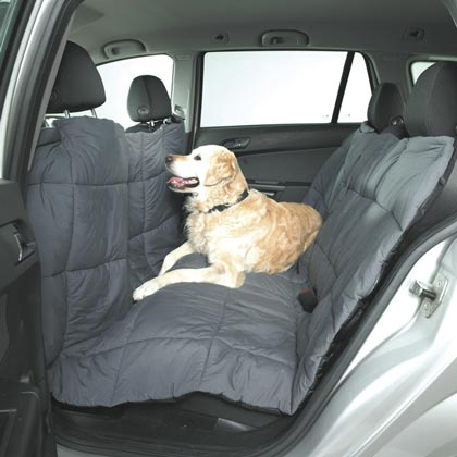Allside Comfort Car Seat Cover
