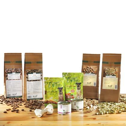 alsa-nature Welkomstpakket