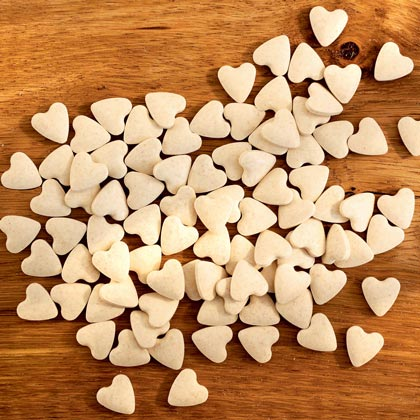 alsa-nature Taurine hartjes
