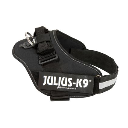 Power-tuig IDC JULIUS-K9®