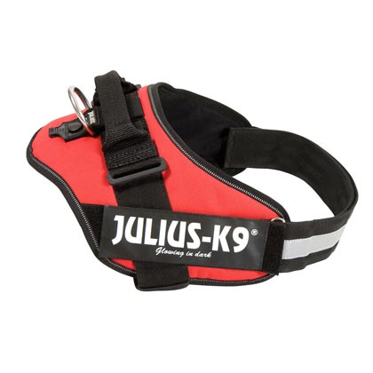 """Julius-K9® Hundegeschirr """"Power IDC"""""""
