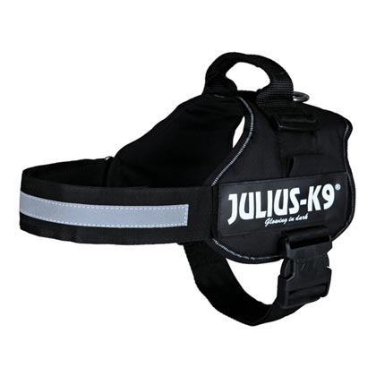 "Julius-K9® Hondentuig ""Power"""