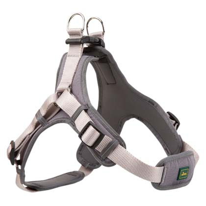 "HUNTER Hundegeschirr ""Neopren Vario Quick"""