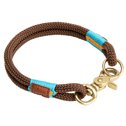 "HUNTER Hundehalsband ""Oss"""