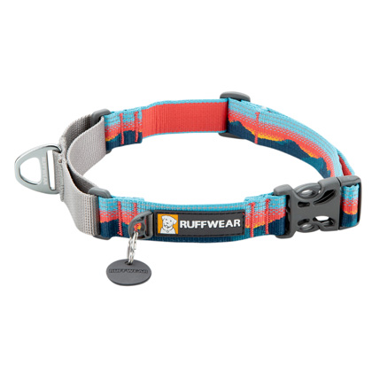 "Ruffwear Hundehalsband ""Web Reaction Collar"""