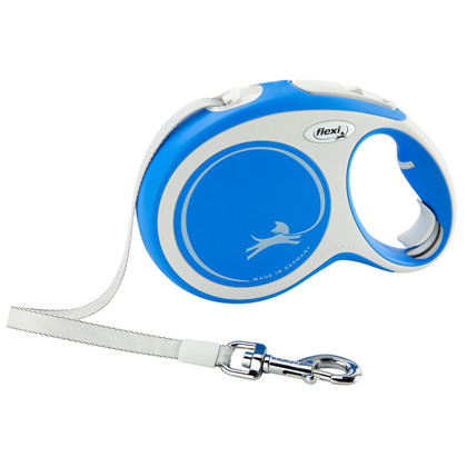 "flexi Rollijn ""New Comfort Tape Leash"""