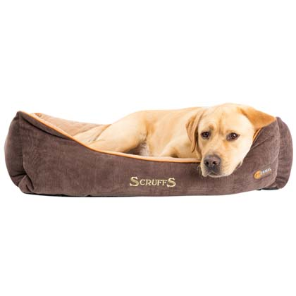 "Scruffs Hundebett ""Thermal Box"""