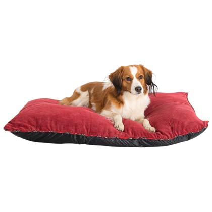 "Hundekissen ""Classic Knife Edge Cushion"""