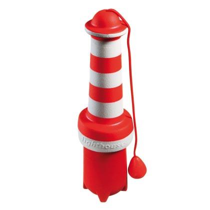 "rogz Werp-speelgoed ""Lighthouse"""