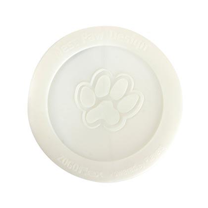 West Paw Licht-Frisbee Zish