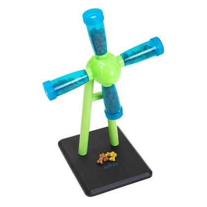 """Interaktiv-Spiel """"Windmill"""""""