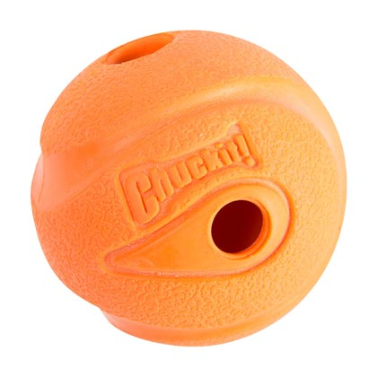 """Chuckit! Spielball """"Whistler"""", 2er-Set"""