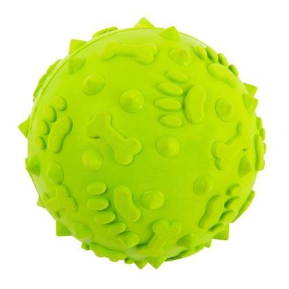 """Camon Ball-Hundespielzeug """"Apple"""""""