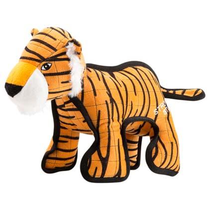 "Hunde-Plüschspielzeug ""Strong Stuff Tiger"""