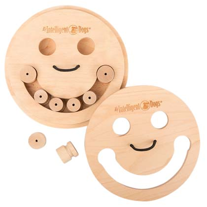 "My Intelligent Dogs® Interactief speelgoed ""Smile"""
