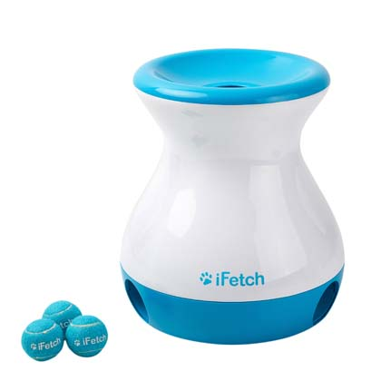 "iFetch Ballwurfmaschine ""Frenzy"""