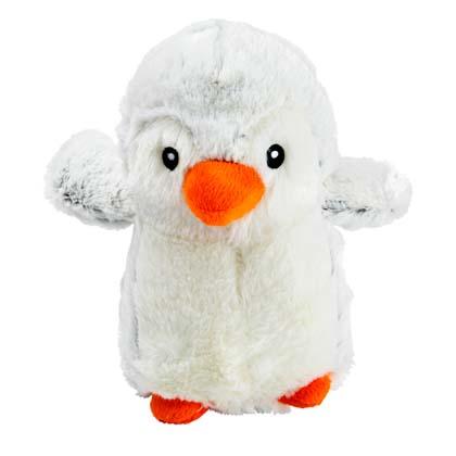 "Hunde-Plüschspielzeug ""Snow Pal-Penguin"""
