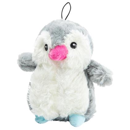 """Hunde-Plüschspielzeug """"Winter Penguin"""""""