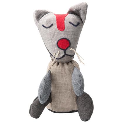 """NUFNUF Hunde-Plüschspielzeug """"Cat Morris"""""""