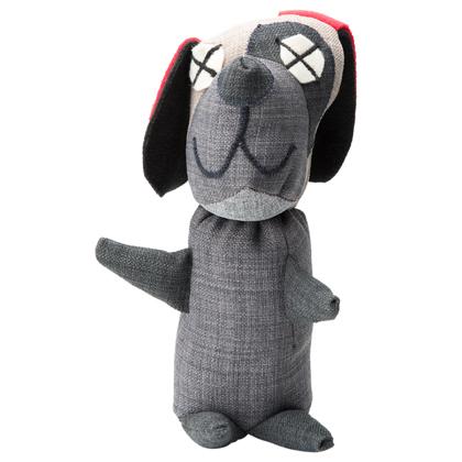 """NUFNUF Hunde-Plüschspielzeug """"Dog Filip"""""""