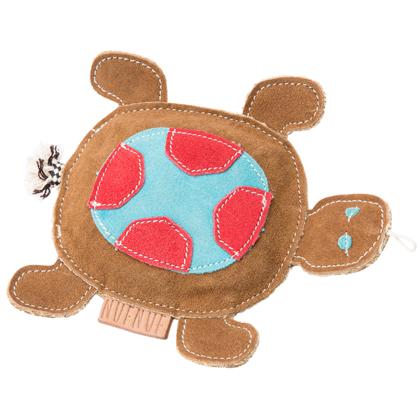 """NUFNUF Hunde-Plüschspielzeug """"Scooby Turtle"""""""